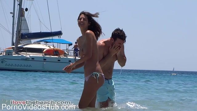 Watch Online Porn – I Love The Beach – sb15009 (MP4, FullHD, 1920×1080)