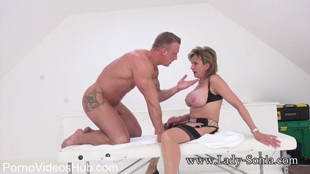 Watch Online Porn – Lady-Sonia presents Lady Sonia in Fucked Hard (MP4, FullHD, 1920×1080)