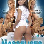 (Les Masseuses/2017/Marc Dorcel) Cassie Del Isla, Cherry Kiss, Christen Courtney, Dorian del Isla, Gina Gerson, Kristof Cale, Renato, Totti – Full Movie