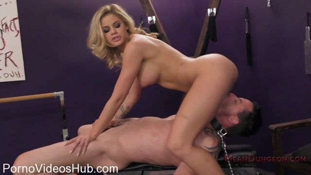 Watch Online Porn – MeanWorld – MeanBitches presents Jessa Rhodes in Dungeon Pussy And Ass Licking! (MP4, FullHD, 1920×1080)