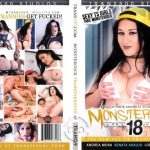 Monstercock Trans Takeover 18 – Lorey Richi, Pinky, Renata Araujo (2017/Full Movie)
