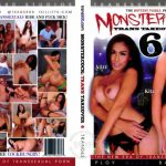 Monstercock Trans Takeover 6 – Alizz, Bam, Kita, Ploy, Ramon (Full Movie)