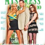 My Husband Brought Home His Mistress 10 – Jay Taylor, Kacie Castle, Layla Price, Raven Bay, Savana Styles, Silvia Saige, Ziggy Star, Zoe Parker (Full Movie)
