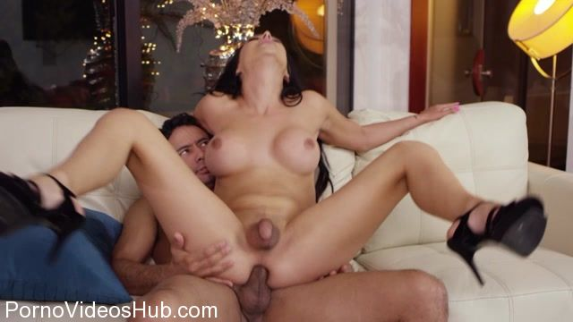Watch Online Porn – My TS Stepsister Scene 1 (MP4, HD, 1280×720)