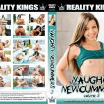 Naughty Newcummers 3 – Ally Tate, Hannah Reese, Maya Mona, Shane Blair (2017/Full Movie/Reality Kings)