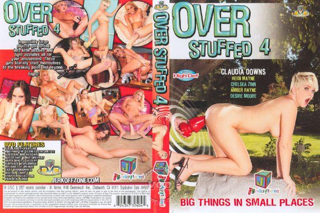 over stuffed 4 fisting