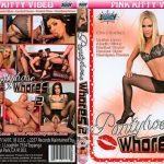 Pantyhose Whores 2 – Alexis Silver, Carolyn Reese, Rachel Roxxx, Rachel Starr, Sativa Rose, Sophia Lynn (Full Movie)