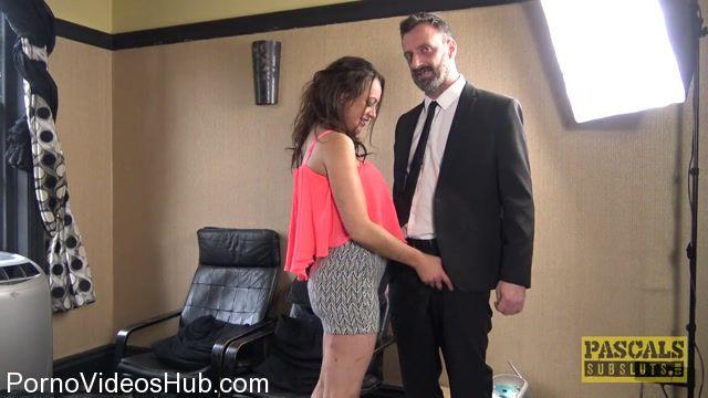 Watch Online Porn – Pascalssubsluts presents Vicki Powell The Sex Hostess – 01.02.2018 (MP4, FullHD, 1920×1080)