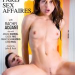 Private Specials 199: Paris Sex Affaires (2018/Full Movie/Private)