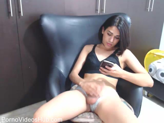 Watch Online Porn – Shemale Webcams Video for February 21, 2018 – 10 (MP4, SD, 640×480)