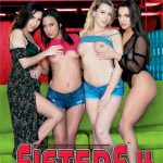 Sisters 4 – Abigail Mac, Amara Romani, April O'Neil, Lexi Belle, Makayla Cox, Mercedes Carrera, Prinzzess, Zoey Monroe(2018/Full Movie)
