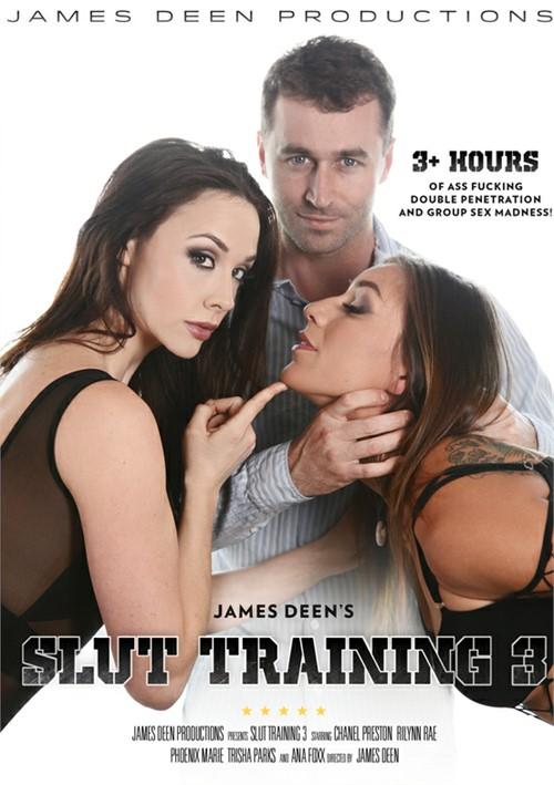 Ana Foxx, Chanel Preston, Phoenix Maire, Rilynne Rae, Trisha Paris – Slut Training 3 (Full Movie)