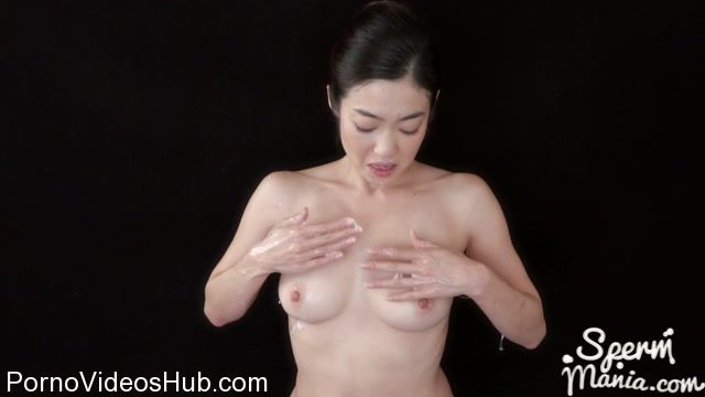 Watch Online Porn – SpermMania presents Ryu Enami Cum Covered Group Handjob (MP4, FullHD, 1920×1080)