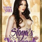 Stoya's Yearbook – Riley Steele, Stoya (Full Movie/Digital Playground)