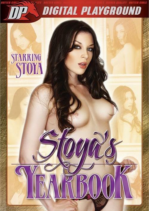 Stoya films