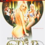 BiBi Jones, Bridgette B., Charles Dera, Erik Everhard, Gracie Glam – The Crib (Full Movie/Digital Playground)