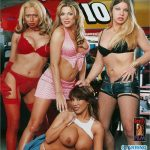 Transsexual Gang Bangers 10 – Ava Devine, Tom Moore, Vicki Richter, Vo D'Balm (Full Movie)