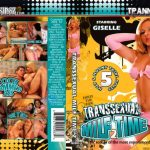 Transsexual MILF Time 2 (Full Movie)