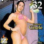 Transsexual Prostitutes 32 – Carly, Cynthia, Gisele Dias, Bella Donna (Full Movie)