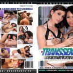 Transsexual Sexcapades 10 – Bella Rosario, Korra Del Rio, Megan Snow, perla rios, Tania Quintanilla, Yume Farias (Full Movie)