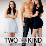 Two Of A Kind – Cherie Deville, Gia Paige, Isiah Maxwell, Jay Smooth, Maya Kendrick, Ryan Mclane, Van Wylde (2018/Full Movie)