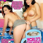 World's Greatest Moms – Ava, Avah, Brooke Belle, Cherokee, Crystina, Eva Karera, Holly Halston, Lisa Ann (Full Movie)