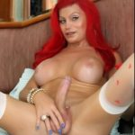 Brazilian-transsexuals presents Alexia Dchamps Wish You A Merry X-Mas! Remastered
