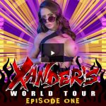Brazzers – ZZSeries presents Madison Ivy in Xanders World Tour – Ep.1 – 22.02.2018