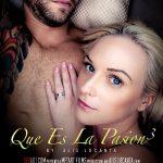 SexArt presents Cristal Caitlin aka Vinna Reed in Que Es La Pasion 3 – 07.02.2018