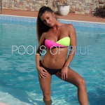 PhotoDromm presents Isabelle in Pools Of Blue – 25.02.2018
