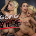Wankzvr presents Jane Wilde, Jayde Symz in Going Wilde – 20.02.2018