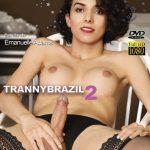 SampaSex presents Cinthya Matarazzo, Deborah Tavares & Emanuelle Adams in Tranny Brazil 2