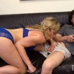 Clips4sale – TabooHeat presents Cory Chase in Free Use Family