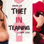 VirtualRealPorn presents Darcia Lee in Thief in training – 26.03.2018