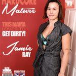 Mature.nl presents Jamie Ray (EU) (36) in British mom Jamie Ray fucking and sucking – 27.03.2018