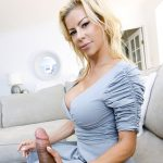 Pervmom presents Alexis Fawx in Afternoon Snacking On My Stepson – 29.03.2018