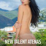 Watch4Beauty presents Atenas in New Talent