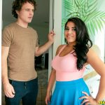 RealityKings – FirstTimeAuditions presents Julz Gotti in Next Door Gotti – 29.03.2018
