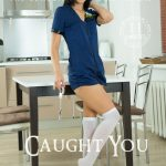 ShowyBeauty presents Lada in Caught You