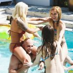 RealityKings – RKPrime presents Mandy Muse, Brandi Bae in Spring Break Beach House Party – 26.03.2018
