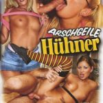 Arschgeile Huhner (Full Movie)