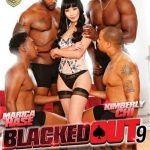 Blacked Out 9 – Kimberly Chi, Marica Hase (2018/Full Movie)