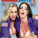 Career Sluts 2 – Alison Tyler, Ava Addams, Juelz Ventura, Julia Ann, Katrina Jade, Olivia Austin, Riley Jenner, Shay Evans (2018/Full Movie)
