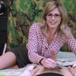 Clips4Sale – Jerky Wives presents Cory Chase in Mom Relieves the Pain