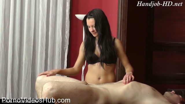 Watch Online Porn – Cruel Handjobs presents How was it (MP4, HD, 1280×720)