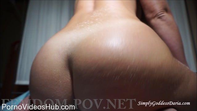 Watch Online Porn – Darias Fetish KingDom in Goddess Worship Butt Addict (MP4, FullHD, 1920×1080)