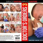 Doctors Orders 3 – Anna Polina, Dominica Phoenix, Lana, Linda Sweet, Stella Cox (2018/ Full Movie)