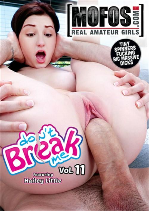 Break me xxx