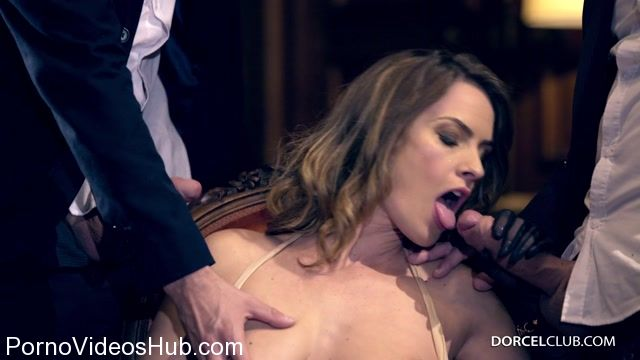 Watch Online Porn – DorcelClub presents Claire Castel (MP4, FullHD, 1920×1080)