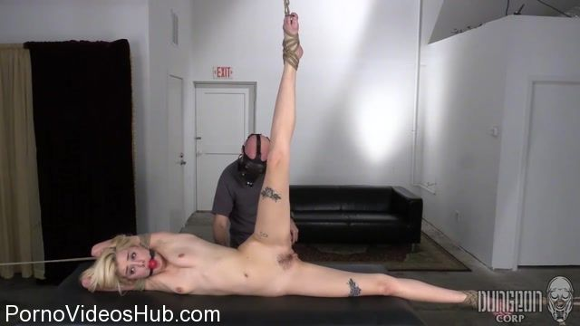 Watch Online Porn – DungeonCorp presents Haley Reed – Pristine Submissive 3 (MP4, FullHD, 1920×1080)